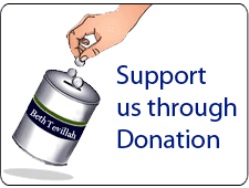Donate to the Mikveh